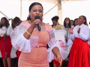 Mary Bushiri birthday