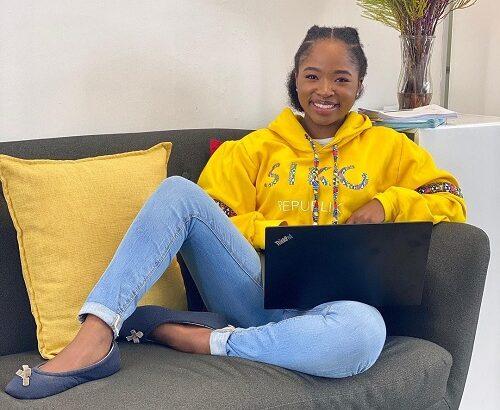 Thuthuka Mthembu profile