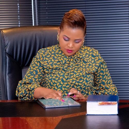 Mary Bushiri biography