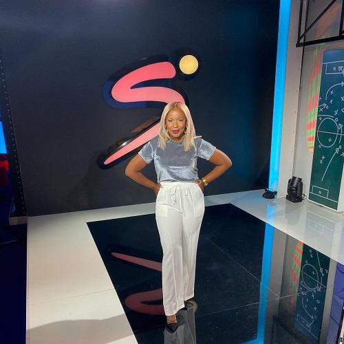 Carol Tshabalala profile