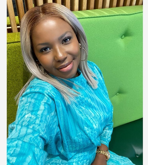 Carol Tshabalala biography