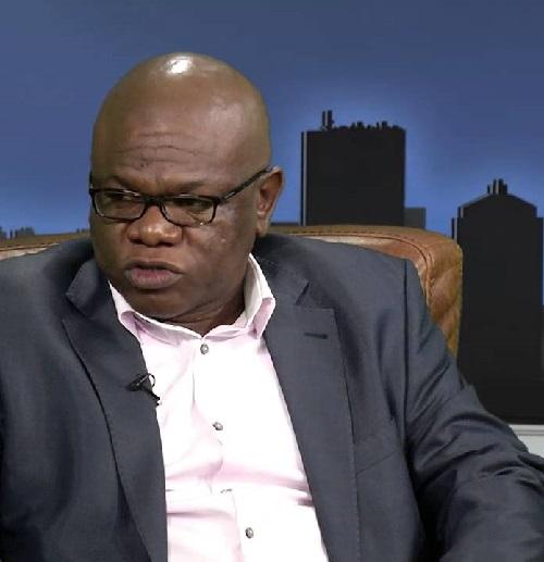 Geoffrey Makhubo profile