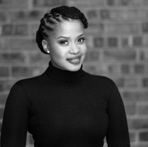 Zenande Mfenyana biography