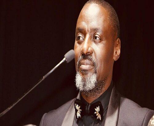 Nimrod Nkosi profile
