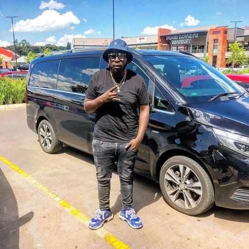 DJ Maphorisa age