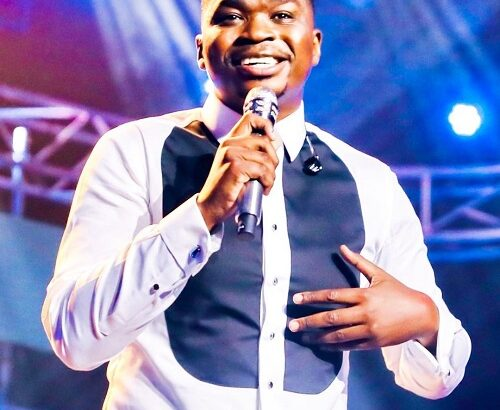 Dr Tumi biography