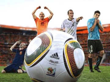 List of Football Academies in South Africa