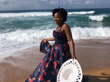 Zenande Mfenyana age