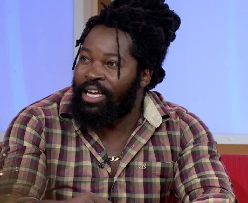 Big Zulu biography