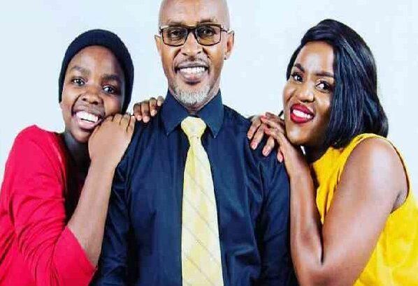 William Hausa daughters