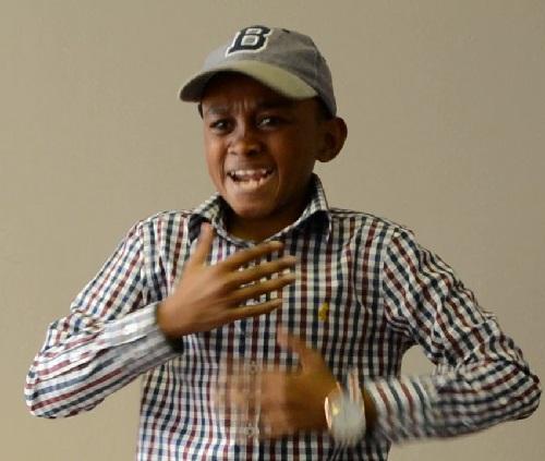 Thembalethu Ntuli biography