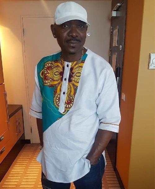 Menzi Ngubane biography