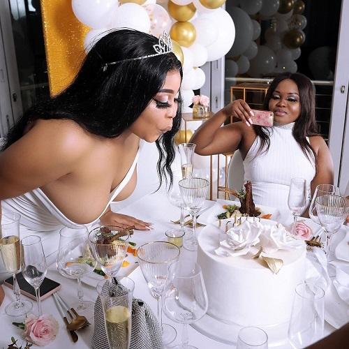 Lethabo Molotsi birthday