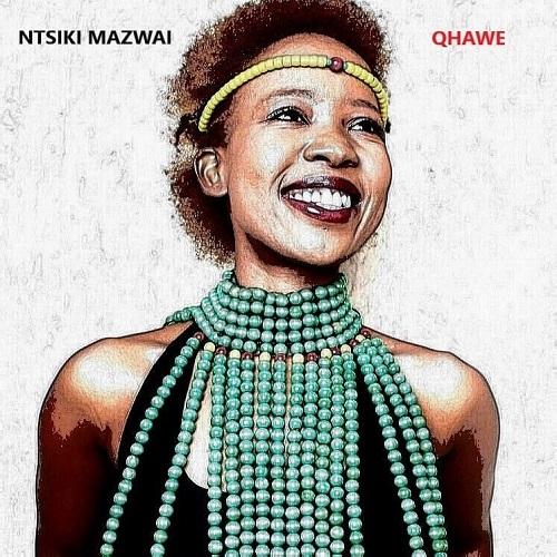 Ntsiki Mazwai biography
