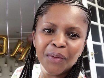 Khusela Diko biography