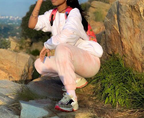 Nandi Mbatha profile