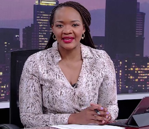 Cathy Mohlahlana qualifications