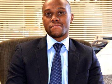 Mayihlome Tshwete profile