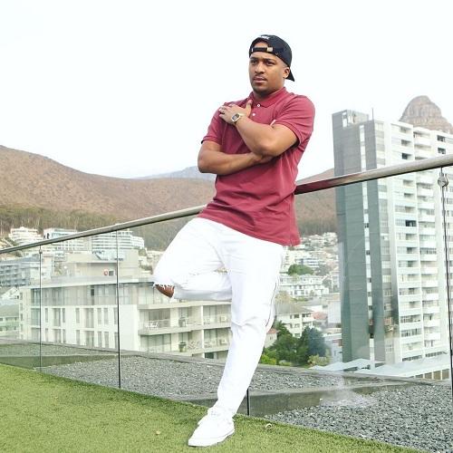 Ntokozo Dlamini profile
