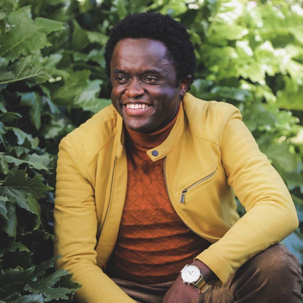 Tyson Ngubeni profile