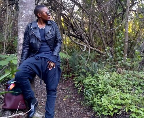 Lerato Mvelase profile