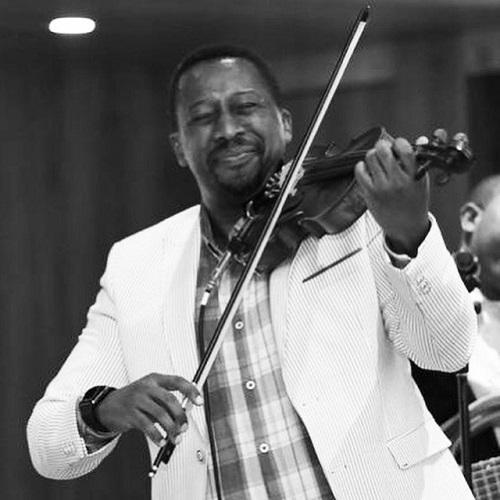 Tshepo Mngoma profile