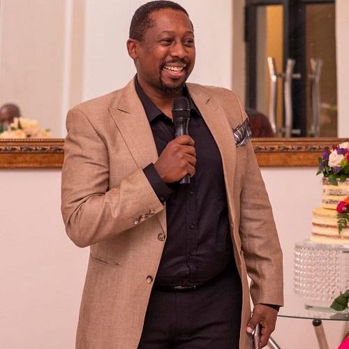 Tshepo Mngoma biography