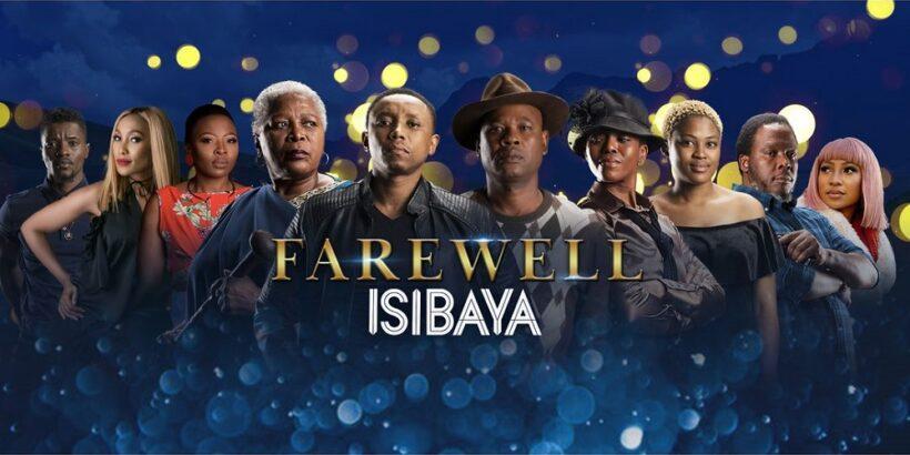Isibaya Teasers for April 2021
