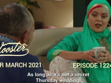 Suidooster Teasers March 2021