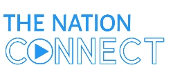 The Nation Connect logo