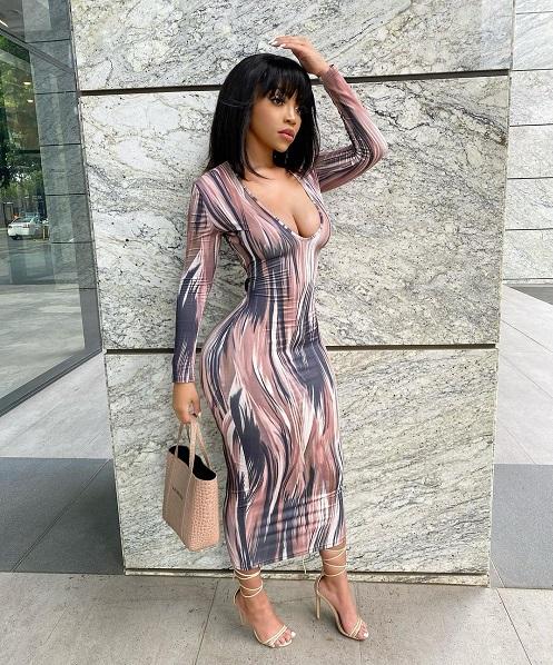 Faith Nketsi profile