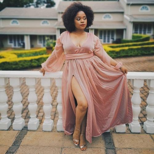 Sthandwa Nzuza profile
