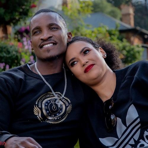 Mnqobi Mdabe wife