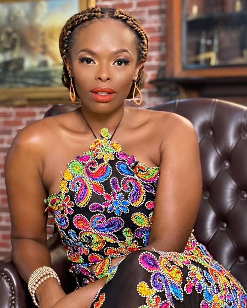 Unathi Nkayi biography
