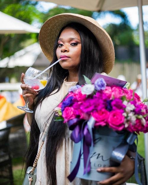 Sthandwa Nzuza biography