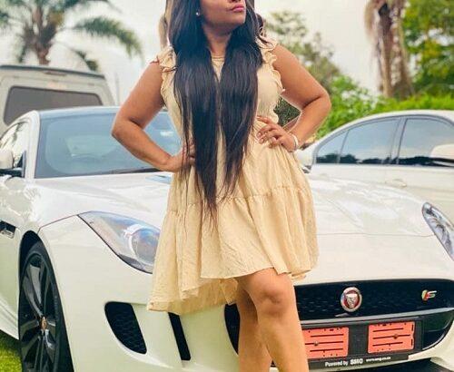 Sthandwa Nzuza background
