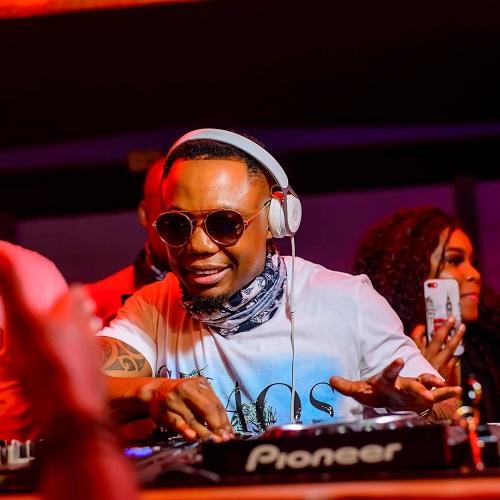 DJ Tira education