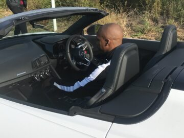 PSL Players and their Cars