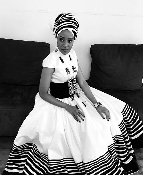 Zandile Msutwana profile