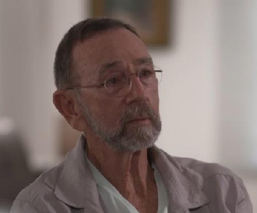 Dave Pepler profile