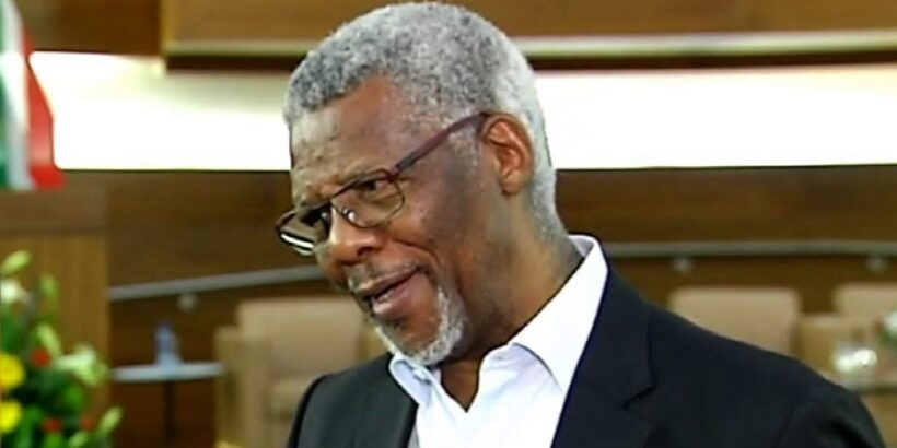 Mavuso Msimang profile