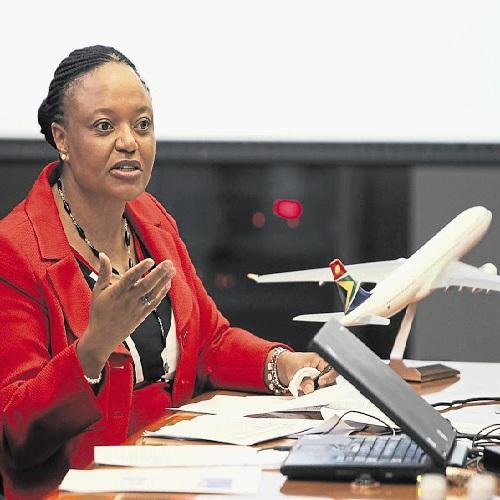 Siza Mzimela biography