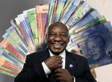 Richest people in South Africa