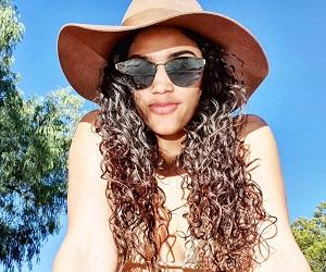Shamilla Miller age