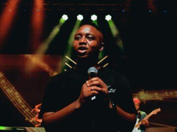 DJ Shimza profile
