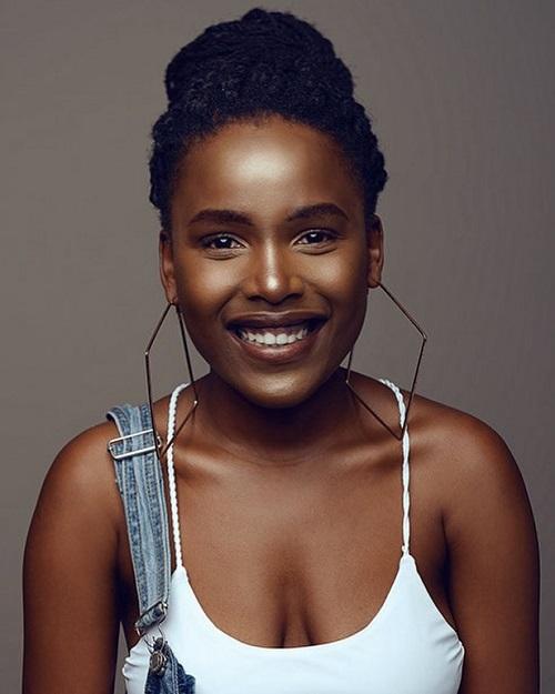Pretty Ncayiyana biography
