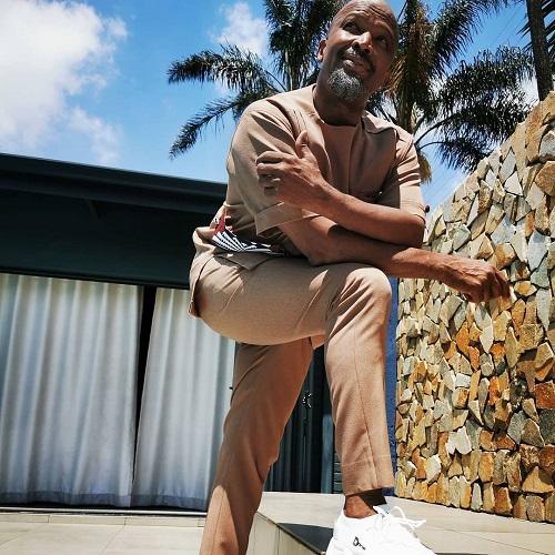 Sello Maake ka-Ncube biography