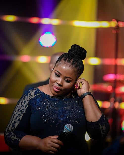 Lebo Sekgobela profile