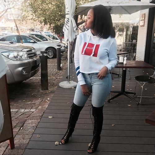 Luyanda Mzazi biography