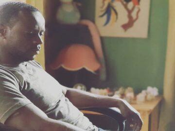 Anthony Oseyemi actor